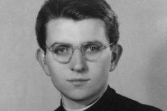 1949 Padre Giovanni ha da poco pronunciato la sua oblazione perpetua
